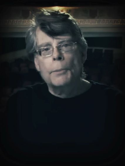 Photo Stephen King 40