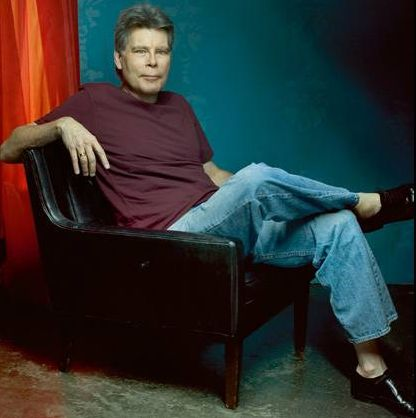 Photo Stephen King 43