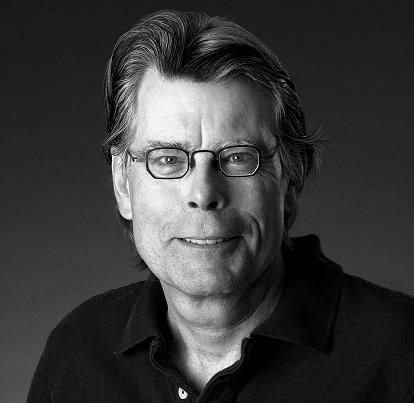 Photo Stephen King 47