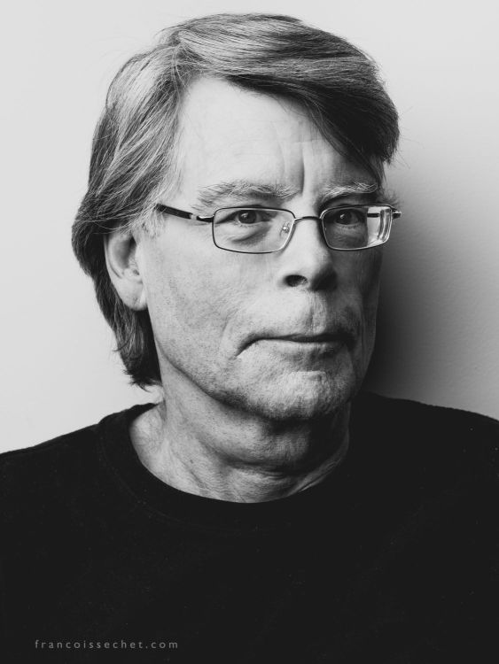 Photo Stephen King 48