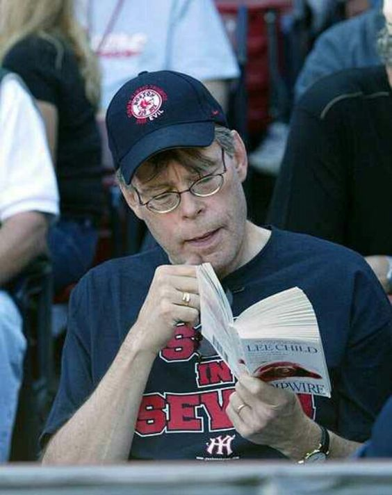 Photo Stephen King 49