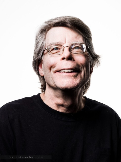 Photo Stephen King 51