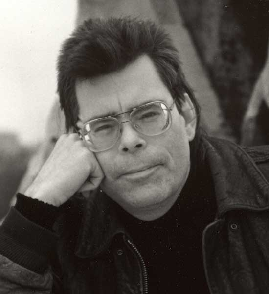 Photo Stephen King 60