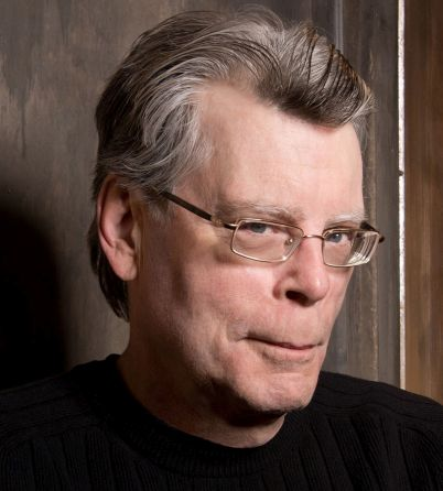 Photo Stephen King 64