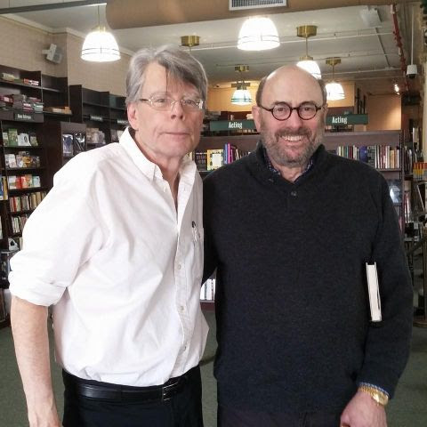 Photo Stephen King 68