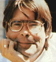 Photo Stephen King 77