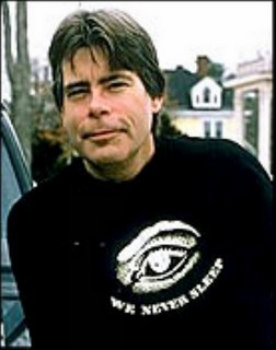 Photo Stephen King 78