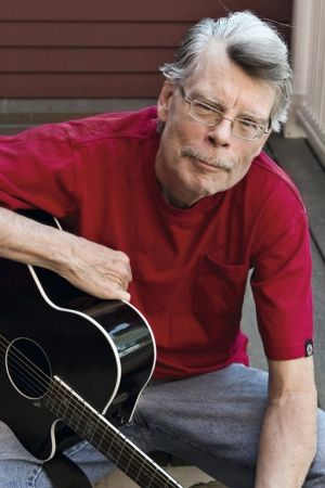 Photo Stephen King 8