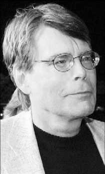 Photo Stephen King 87