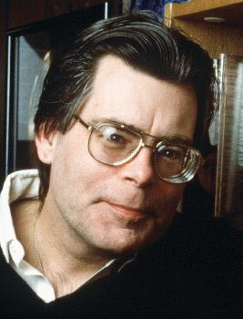 Photo Stephen King 89