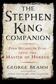 Stephenking Companion