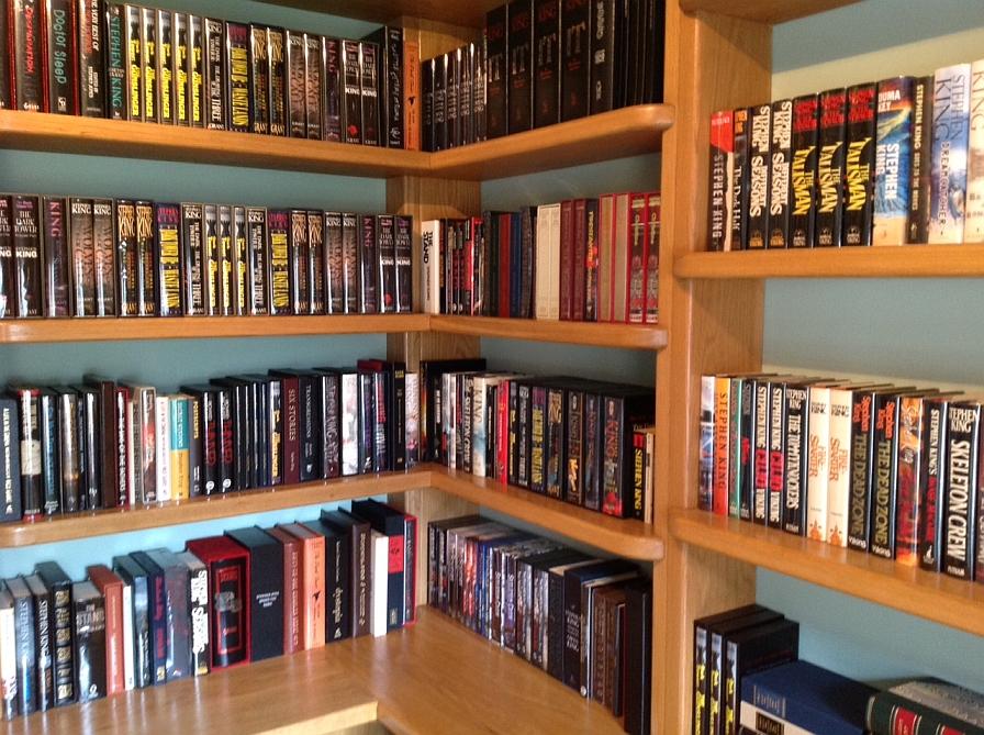 Stephenking Rare Collection Veryfinebooks 02