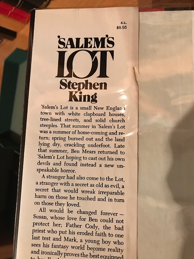 Stephenking Rare Collection Veryfinebooks 08