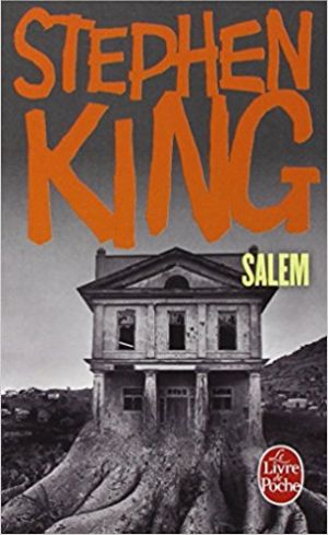 Stephenking Salem Livredepoche