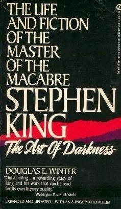 Stephenking Theartofdarkness