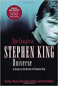 Stephenking Universe