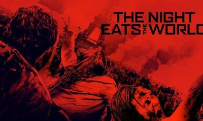 The Night That Eats The World Stephenking Conseil
