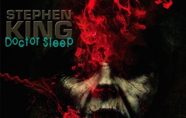 Docteur Sleep Livre