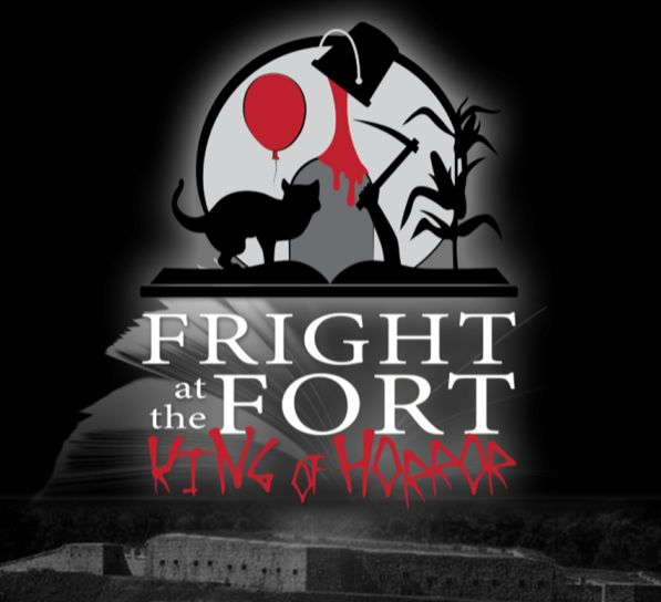 Fright At The Port Stephenking