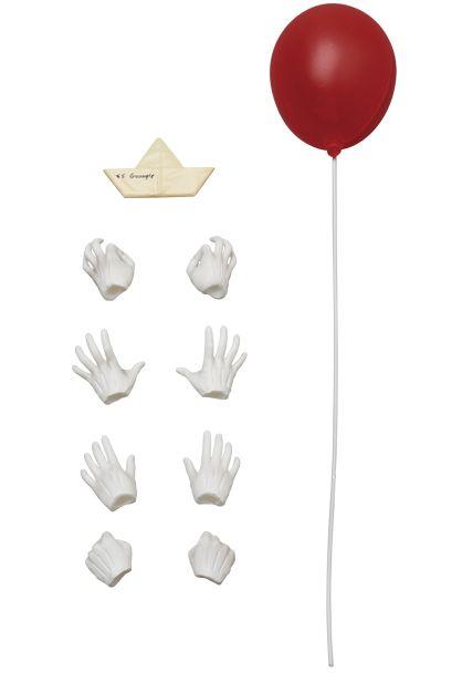 Medicomtpy Pennywise Figurine 9