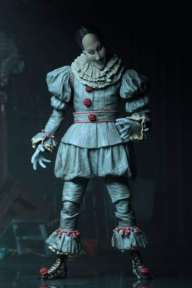Neca Ultimade 07