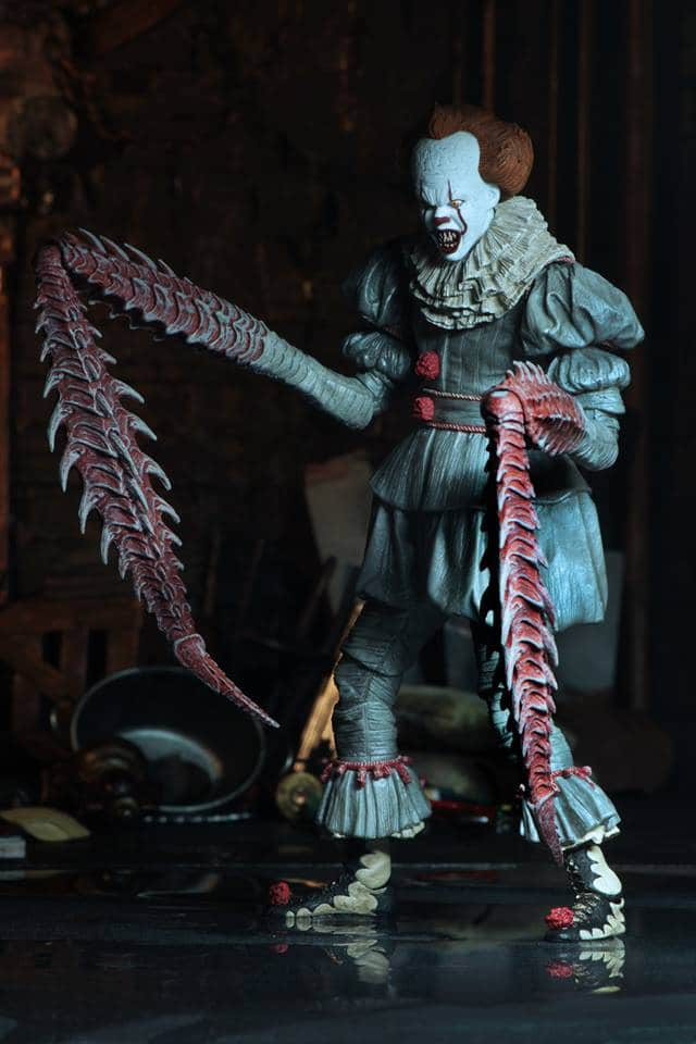 Neca Ultimade 15