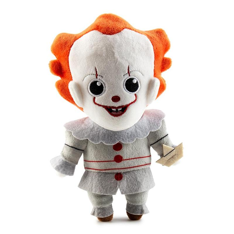 Peluche Plush It Pennywise Phunny Plush By Kidrobot 1