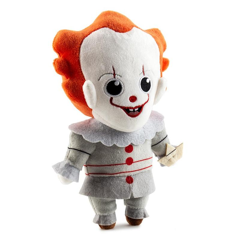 Peluche Plush It Pennywise Phunny Plush By Kidrobot 2