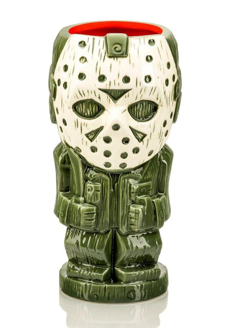 Tiki Jason