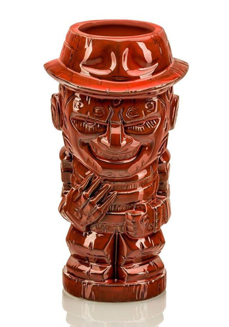 Tiki3 Freddy