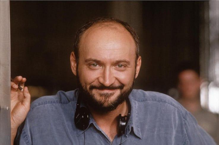 2 Frank Darabont Lesevades