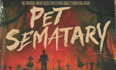 Simetiere Bluray 4k Ultra Hd Pet Sematary Jaquette Small