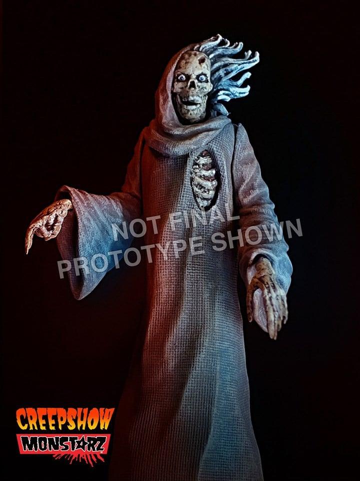 Amoktime Creepshow Figurine 02
