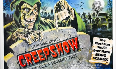Creepshow Movie Poster Large