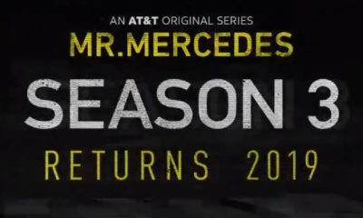 Mr Mercedes Serie Saison3