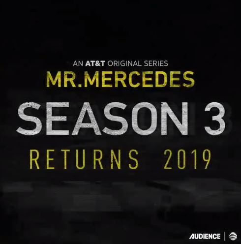 Mr Mercedes Serie Saison3