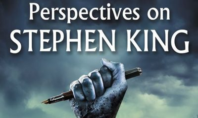 Perspectives On Stephen King 2019 Small