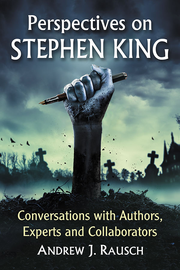 Perspectives On Stephen King 2019