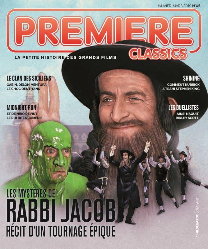 Premiere Classics Comment Kubrick Trahi Stephenking