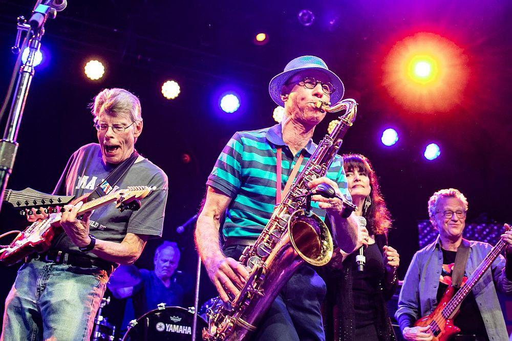 Rockbottomremainders Stephenking Concert Minneapolis 2019 01
