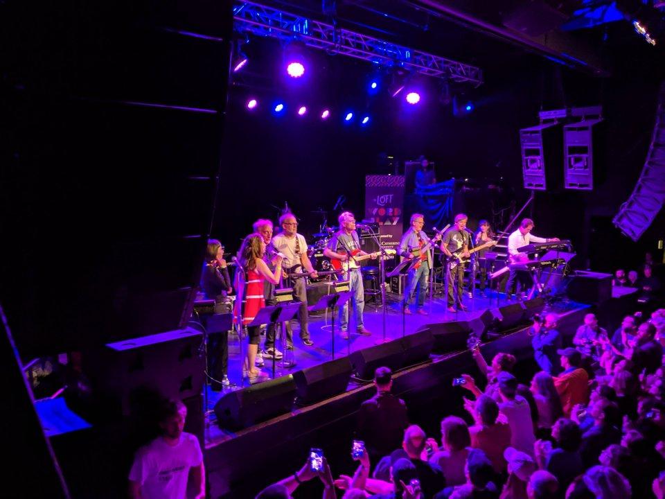 Rockbottomremainders Stephenking Concert Minneapolis 2019 06