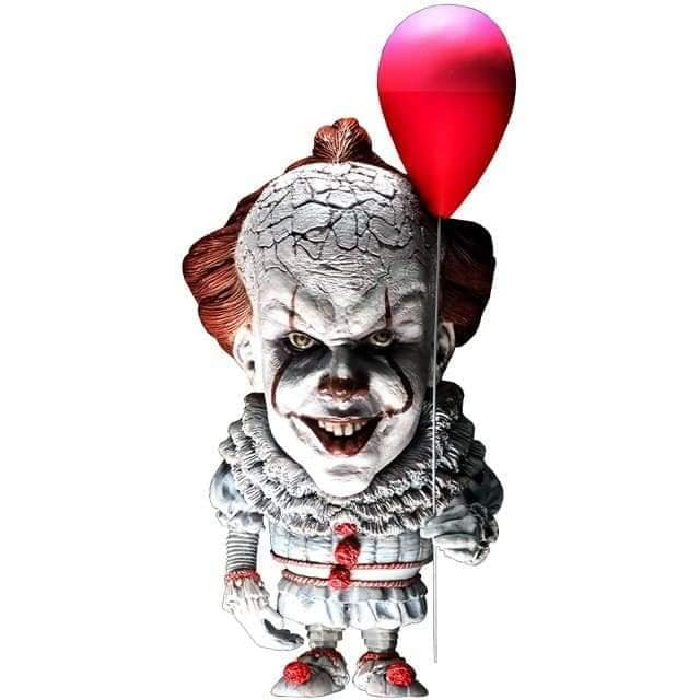 Star Ace Figurine Pennywise 01