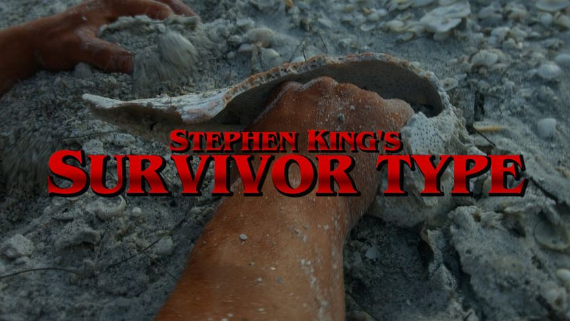 Stephenking Survivors Type
