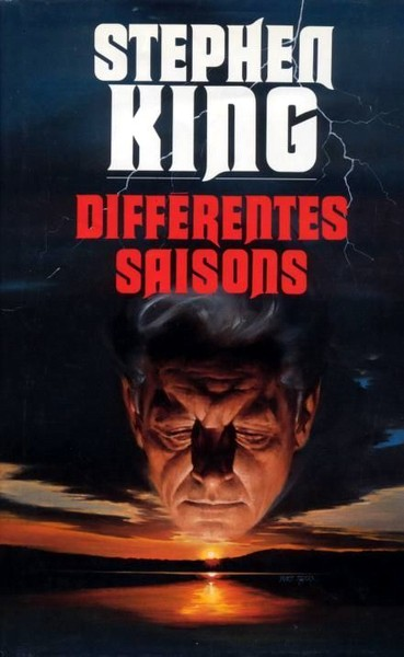 Stephenking Yvesthos Franceloisirs Differentes Saisons