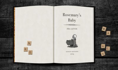 Suntup Rosemary S Baby Iralevin Ed Lettree 06