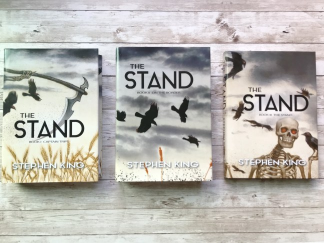Thestand Limitededition Pspublishing 1