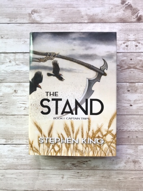 Thestand Limitededition Pspublishing 3
