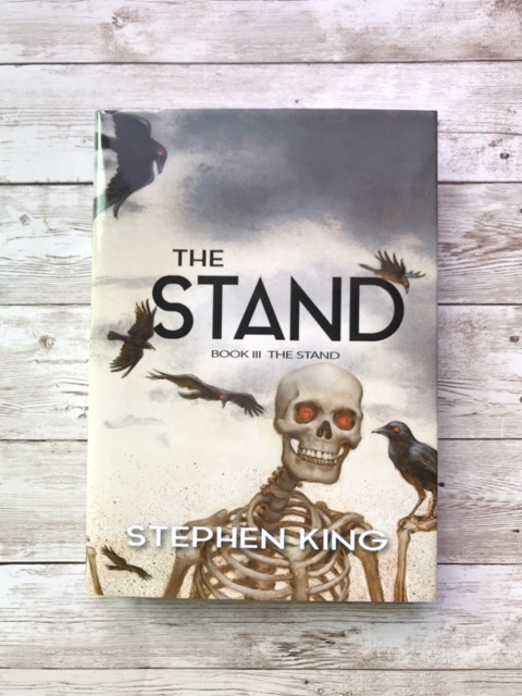 Thestand Limitededition Pspublishing 6