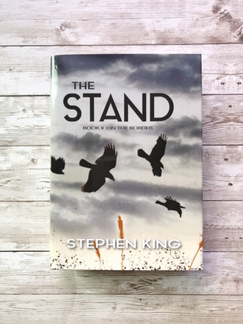 Thestand Limitededition Pspublishing 9