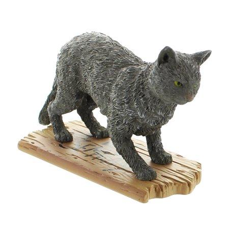 Toynk Figurine Chat Simetierre 1989 1